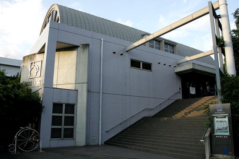 自転車博物館