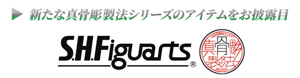 S.H.Figuarts(真骨彫製法)