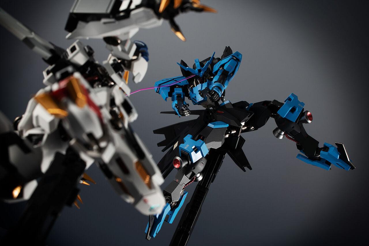魂 ヴィダール ロボット メタル