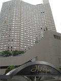 ヒルトン東京 デリヘルが呼べるホテル