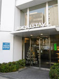 東急ステイ五反田 デリヘルの呼べるホテル