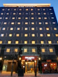 アパホテル八丁堀