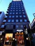アパホテル東京大島 デリヘルが呼べるホテル