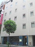 ホテルサンルート五反田 デリヘルの呼べるホテル