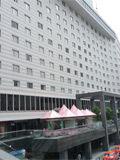 赤坂エクセルホテル東急 デリヘルが呼べるホテル
