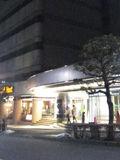 京急EXイン高輪
