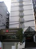 ザ・ビー 水道橋 デリヘルの呼べるホテル