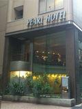 パールホテル八重洲 デリヘルが呼べるホテル