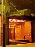 芝パークホテル デリヘルが呼べるホテル