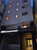 ザ・ビー赤坂見附 デリヘルの呼べるホテル
