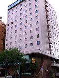 新宿ニューシティーホテル