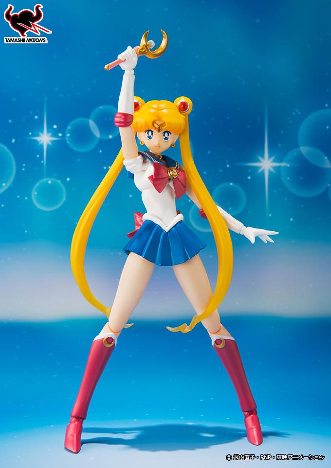 Sailor Moon 2013 - Nina de Sailor Moon! - Página 2 36edb0e0