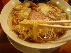 麺や食堂 麺