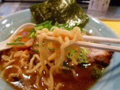 らー研 太麺