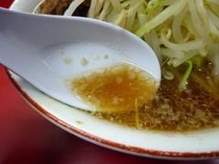 二郎京急川崎店・スープ
