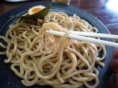 麺國屋 胚芽入り極太麺