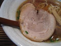 G麺7・巻きバラチャーシュー