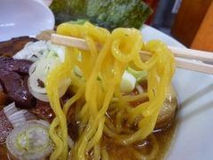小林亭 麺