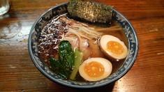 隠國スペシャルチャーシュー麺