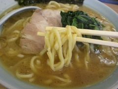 奥津家・酒井製麺