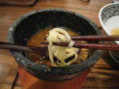 つけマサラ・デフォ麺
