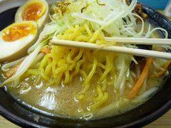小林屋 麺