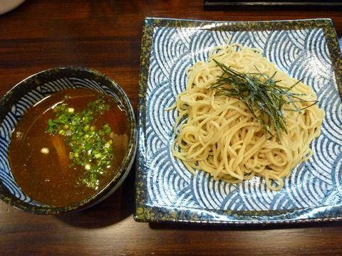 MUGENつけ麺・小