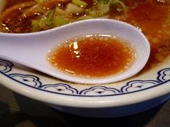 汁力支那スープ
