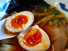 麺や食堂 味玉