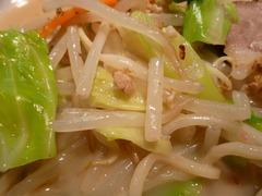 秀膽 野菜炒め