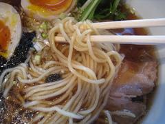 富志夢・麺