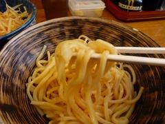 節物語 麺
