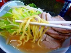 壱七家 麺