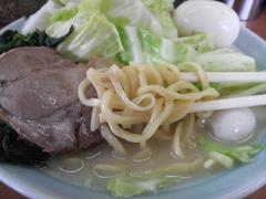 壱六家・麺