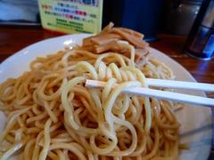 万年青 極太麺