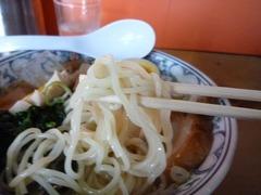 味噌一 麺