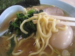 真鍋家・酒井製麺