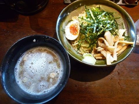 武士つけ麺