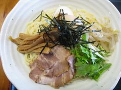 麺や食堂・つけ麺・麺1