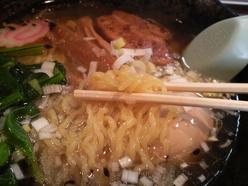 ハオマー塩・麺