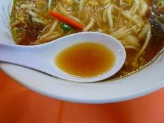 ちゃんぽん亭スープ