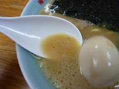 六角家・スープ
