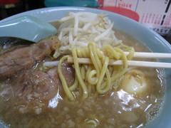 三浦屋・麺