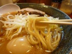 湘南大勝軒 麺