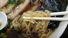 三憩園・麺