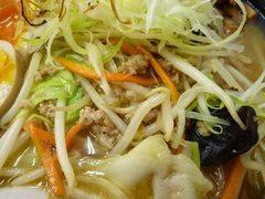 小林屋 野菜炒め
