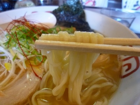 うづまき 麺