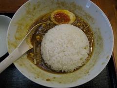 麺や食堂・セカンドインパクト