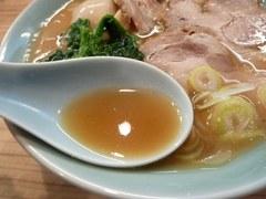 清水家スープ