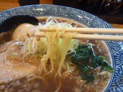 どらごん・青龍・麺